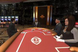 La réalité virtuelle débarque dans les jeux de poker en ligne