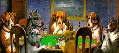 Quelques astuces du poker