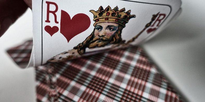 Soyez le meilleur au poker!