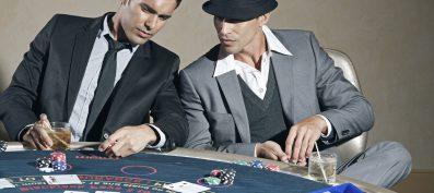 Quels sont les types de joueurs au poker?