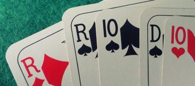 Les différents types de poker